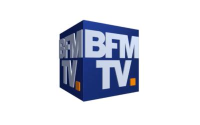 Le Dr Claude Aharoni sur BFM TV