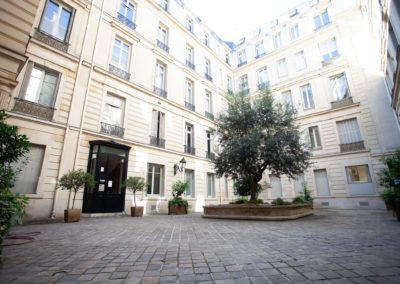 Aharoni Esthétique Paris